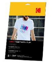KODAK Light T-Shirt Transfers