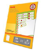 KODAK Mailing Labels