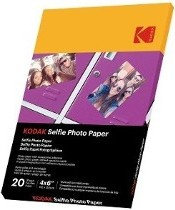 Selfie Photo Paper