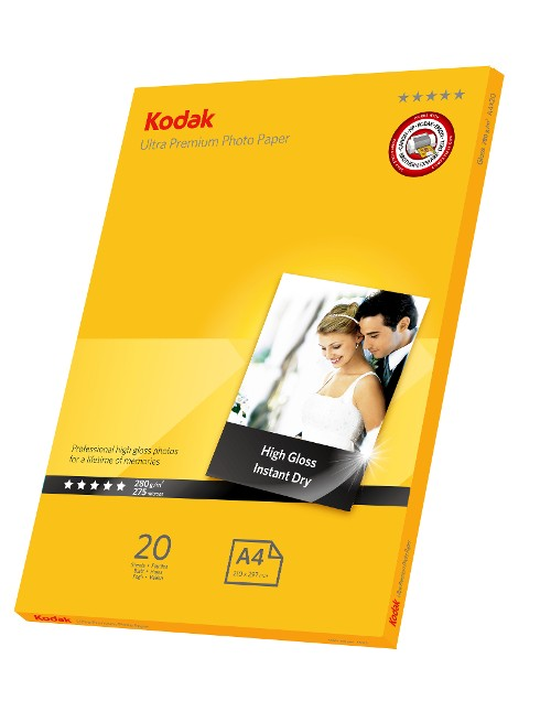 KODAK Ultra Premium Photo Paper