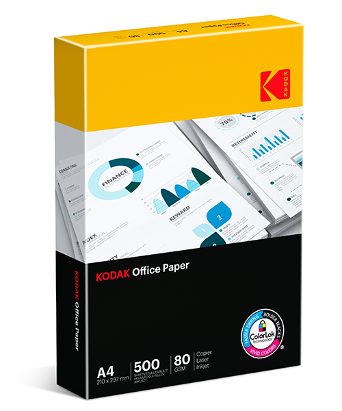 Kodak Office Paper